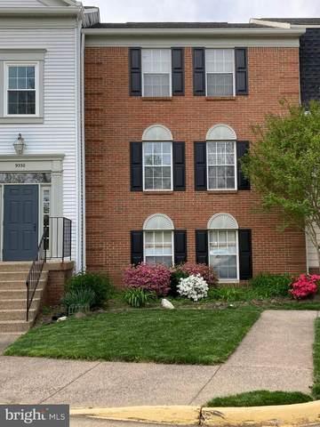 9330 Niki Place #202, MANASSAS, VA 20110 (#VAMN141868) :: Colgan Real Estate