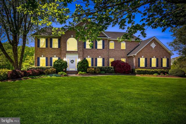 227 Christopher Road, FOREST HILL, MD 21050 (#MDHR259510) :: Advance Realty Bel Air, Inc