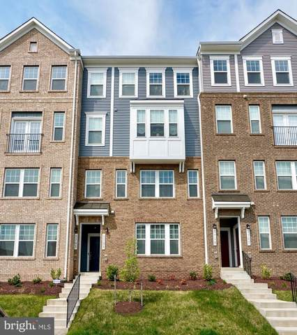 3721 Silver View Lane #171, UPPER MARLBORO, MD 20772 (#MDPG605162) :: Realty Executives Premier