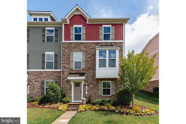 623 Potomac View Parkway, BRUNSWICK, MD 21716 (#MDFR281842) :: Bob Lucido Team of Keller Williams Lucido Agency