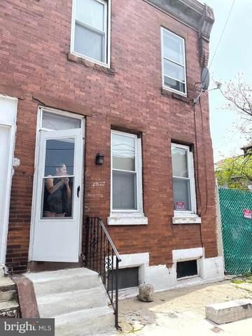 2827 N Waterloo Street, PHILADELPHIA, PA 19133 (#PAPH1012978) :: Give Back Team