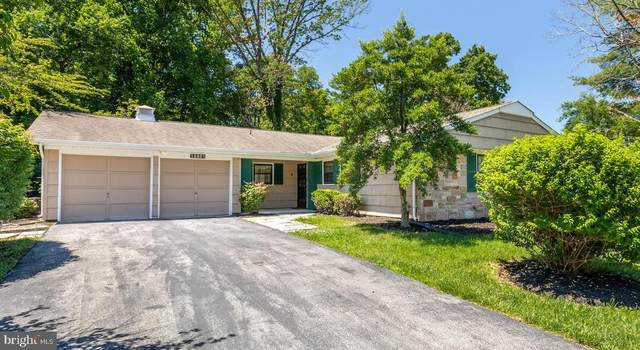 12801 Holiday, BOWIE, MD 20716 (#MDPG605164) :: AJ Team Realty