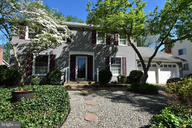 709 Cotswold Road, SOMERDALE, NJ 08083 (#NJCD418886) :: RE/MAX Main Line