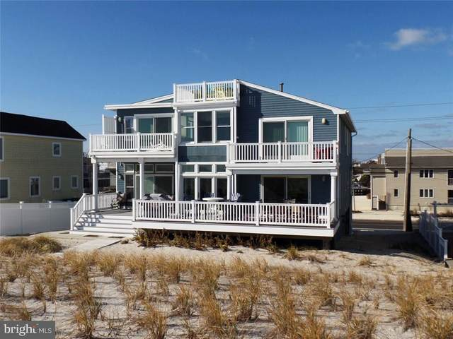 4405 S Long Beach Boulevard, LONG BEACH TOWNSHIP, NJ 08008 (#NJOC409474) :: LoCoMusings