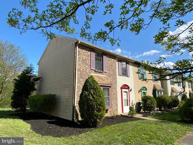 43 Loggers Mill Road, HORSHAM, PA 19044 (#PAMC691588) :: Sunrise Home Sales Team of Mackintosh Inc Realtors