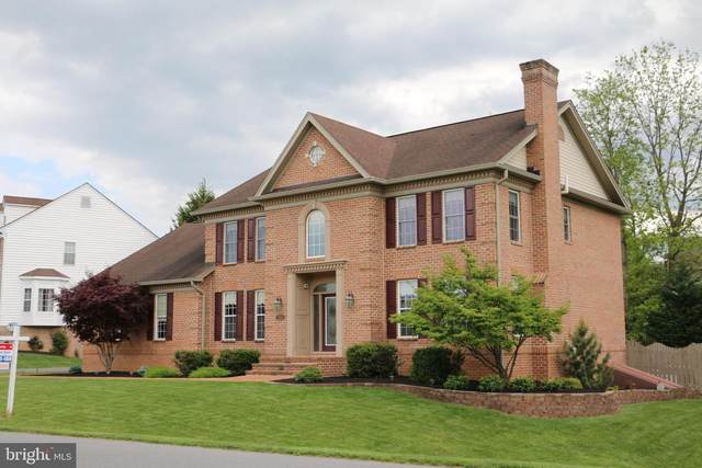 20500 Woodbridge Drive, HAGERSTOWN, MD 21742 (#MDWA179462) :: The Redux Group