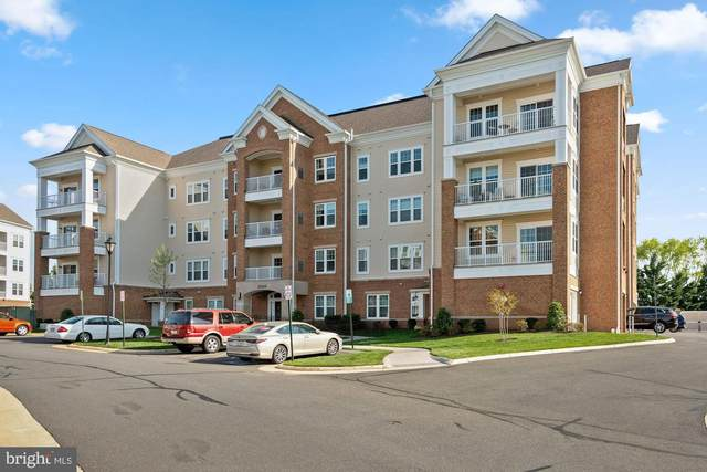 20660 Hope Spring Terrace #203, ASHBURN, VA 20147 (#VALO437406) :: Corner House Realty