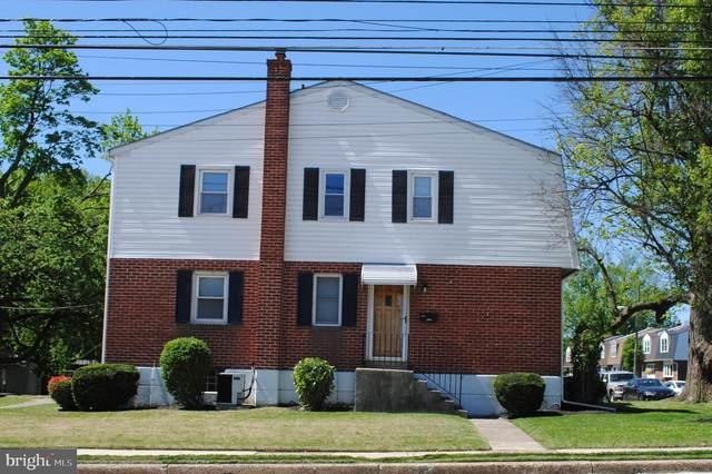 200 Baldwin Avenue, RIDLEY PARK, PA 19078 (#PADE545112) :: Jason Freeby Group at Keller Williams Real Estate