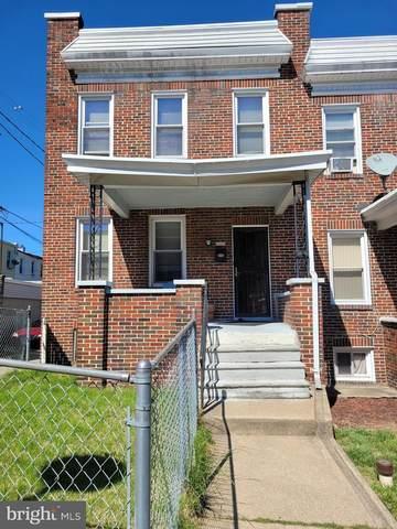 3000 Pelham Avenue, BALTIMORE, MD 21213 (#MDBA549390) :: Dart Homes