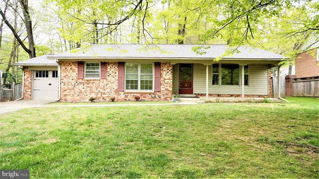 5202 Commonwealth Court, FAIRFAX, VA 22032 (#VAFX1198102) :: Blackwell Real Estate