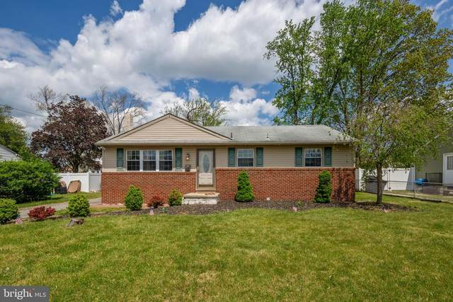 443 9TH Avenue, LINDENWOLD, NJ 08021 (#NJCD418896) :: RE/MAX Main Line