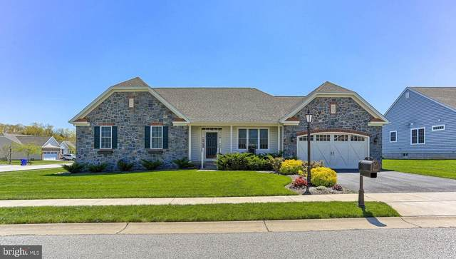 51 Bobolink Drive, GETTYSBURG, PA 17325 (#PAAD115952) :: The Joy Daniels Real Estate Group