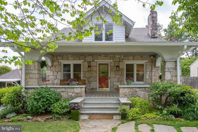 1003 Clearview Avenue, FREDERICKSBURG, VA 22405 (#VAST231928) :: Corner House Realty