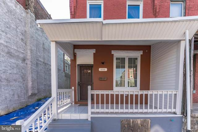 3232 N Sydenham Street, PHILADELPHIA, PA 19140 (#PAPH1013016) :: Keller Williams Real Estate