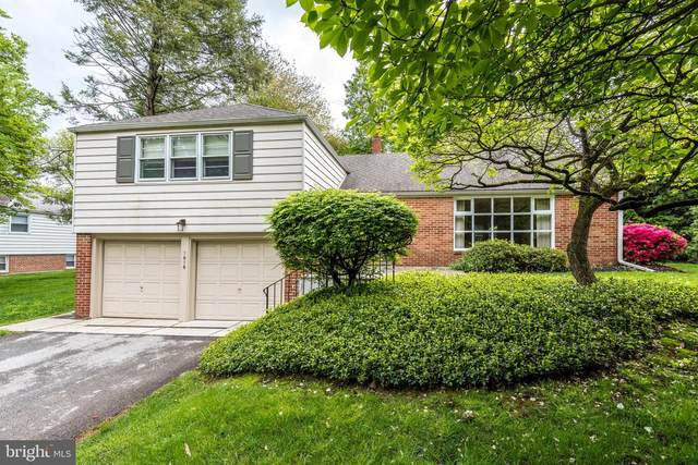 1616 E Willow Grove Avenue, GLENSIDE, PA 19038 (#PAMC691602) :: Sunrise Home Sales Team of Mackintosh Inc Realtors