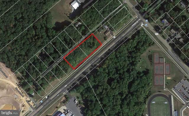 22721 And 22729 Birchcrest Lane, CLARKSBURG, MD 20871 (#MDMC756320) :: Dart Homes