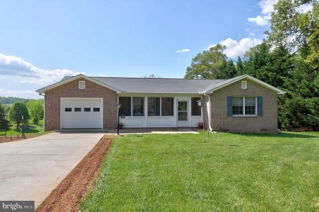 221 Fairlane Drive, STANARDSVILLE, VA 22973 (#VAGR103182) :: The Riffle Group of Keller Williams Select Realtors