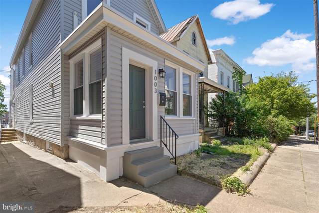 1003 Union Avenue, BALTIMORE, MD 21211 (#MDBA549404) :: ExecuHome Realty