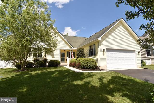 13 Doolin Lane, REHOBOTH BEACH, DE 19971 (#DESU182238) :: The Allison Stine Team