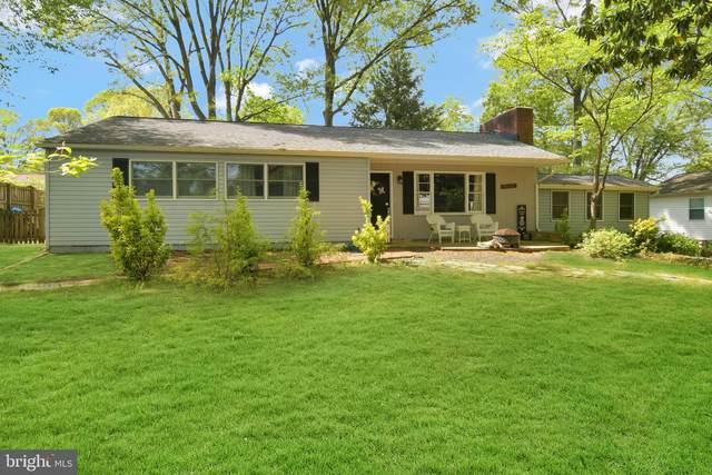 596 Park Road, SEVERNA PARK, MD 21146 (#MDAA466950) :: The Riffle Group of Keller Williams Select Realtors
