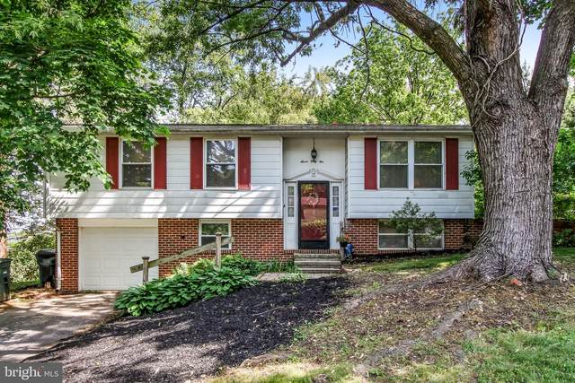 741 Franlyn Drive, DALLASTOWN, PA 17313 (#PAYK157600) :: Liz Hamberger Real Estate Team of KW Keystone Realty