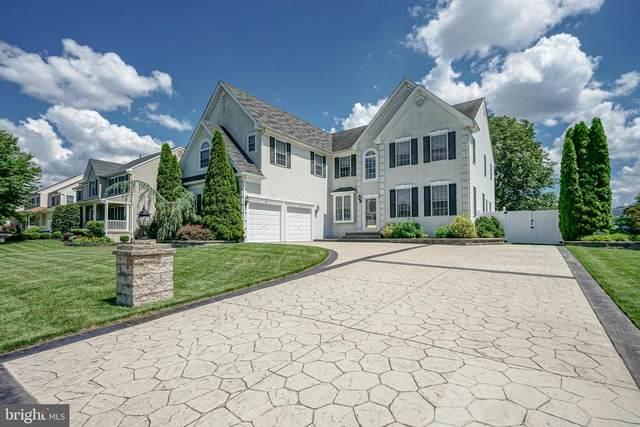 10 Abington Way, LUMBERTON, NJ 08048 (#NJBL396804) :: Holloway Real Estate Group