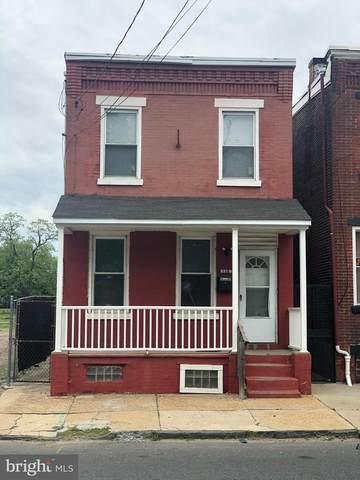 1157 Chestnut Street, CAMDEN, NJ 08103 (MLS #NJCD418906) :: Kiliszek Real Estate Experts