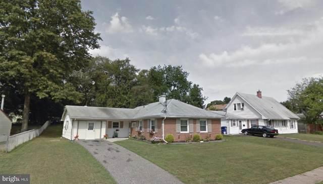 59 Marchmont Lane, WILLINGBORO, NJ 08046 (MLS #NJBL396806) :: The Sikora Group