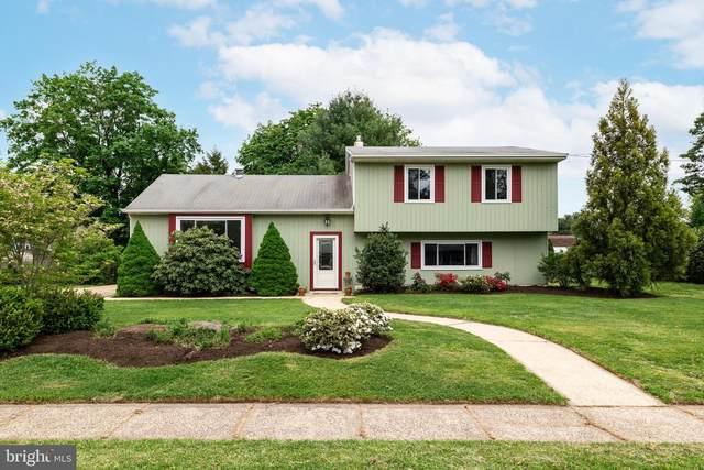 107 Burlington Avenue, VOORHEES, NJ 08043 (#NJCD418908) :: Holloway Real Estate Group