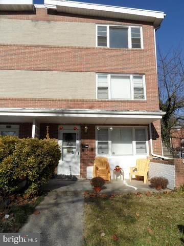 1014 Cedarcroft Road, BALTIMORE, MD 21212 (#MDBA549424) :: Dart Homes
