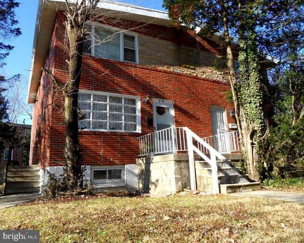 6190 Northwood Drive, BALTIMORE, MD 21212 (#MDBA549426) :: Dart Homes