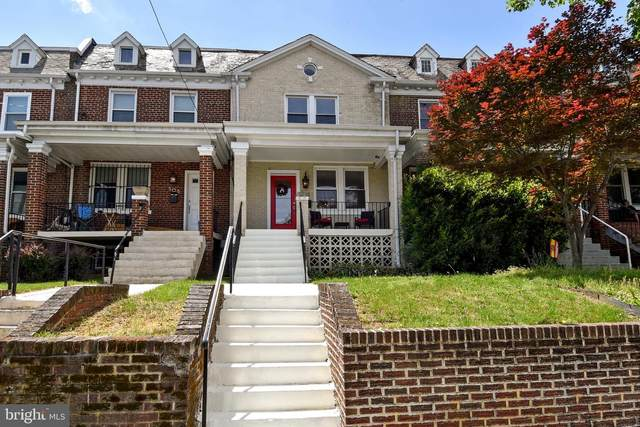 310 Emerson Street NW, WASHINGTON, DC 20011 (#DCDC519868) :: Network Realty Group