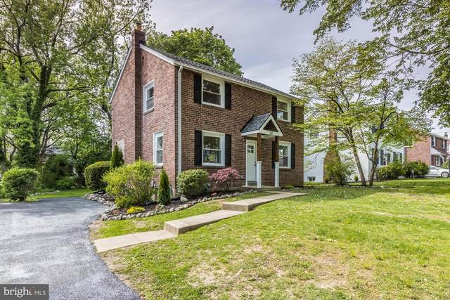62 Worrell Drive, SPRINGFIELD, PA 19064 (#PADE545140) :: The Matt Lenza Real Estate Team