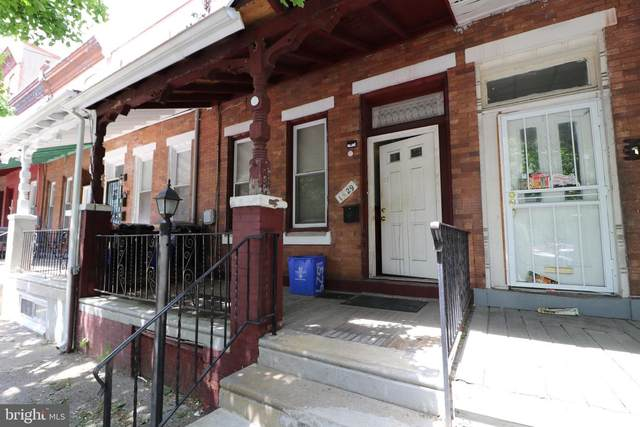 1529 W Butler Street, PHILADELPHIA, PA 19140 (#PAPH1013048) :: The Mike Coleman Team