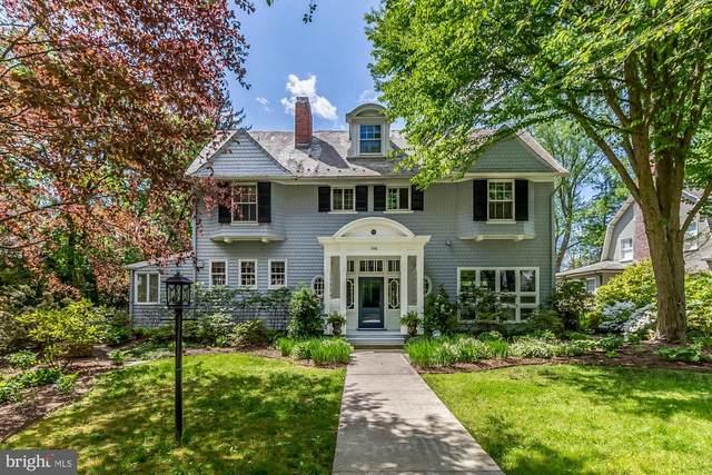 106 Edgevale Road, BALTIMORE, MD 21210 (#MDBA549438) :: The Matt Lenza Real Estate Team