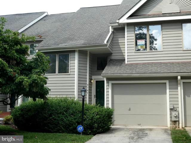 5147 Columbia Road #832, COLUMBIA, MD 21044 (#MDHW294052) :: Corner House Realty