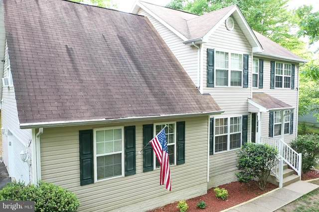 6145 Hobart Circle, KING GEORGE, VA 22485 (#VAKG121360) :: EXIT Realty Enterprises