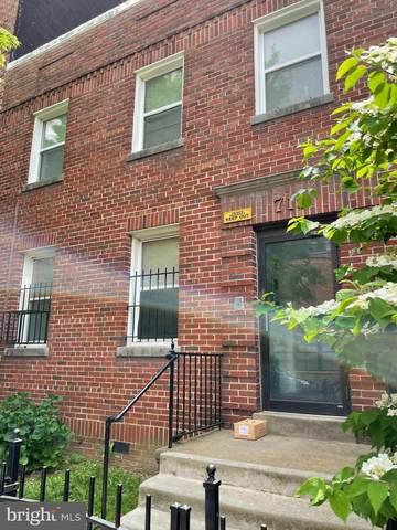 718 Lamont Street NW, WASHINGTON, DC 20010 (#DCDC519872) :: Dart Homes