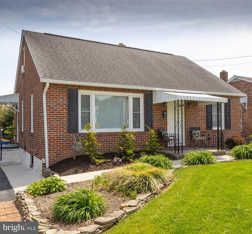 211 Maple Street, MANCHESTER, PA 17345 (#PAYK157602) :: The Joy Daniels Real Estate Group