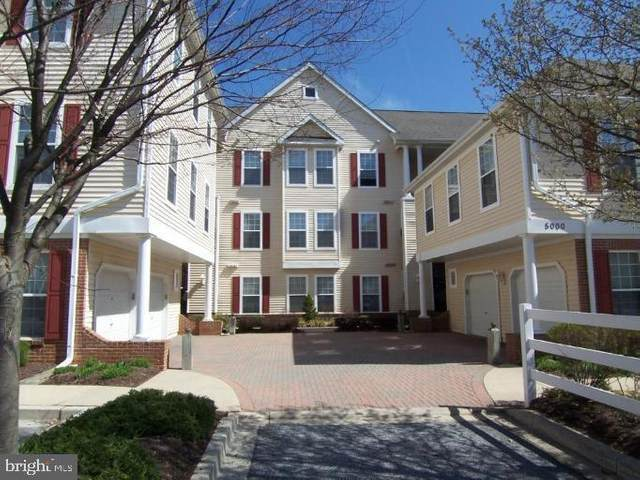 5000 Willow Branch Way #104, OWINGS MILLS, MD 21117 (#MDBC527726) :: Dart Homes