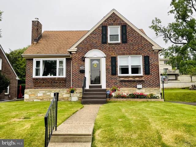 7360 Ryers Avenue, PHILADELPHIA, PA 19111 (#PAPH1013058) :: REMAX Horizons