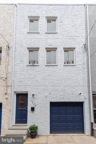 1509 Kater Street, PHILADELPHIA, PA 19146 (#PAPH1013060) :: REMAX Horizons