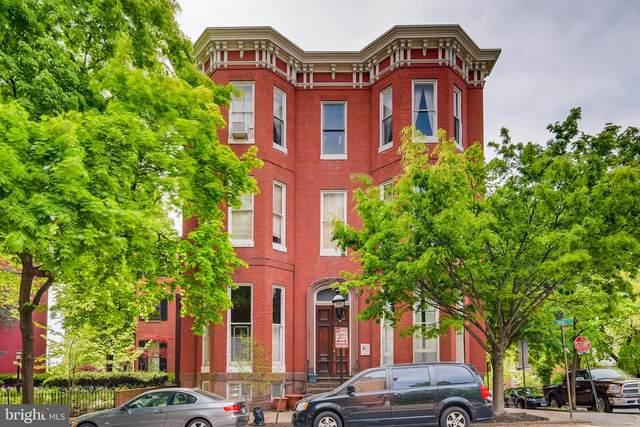 159 W Lanvale Street #5, BALTIMORE, MD 21217 (#MDBA549448) :: The Riffle Group of Keller Williams Select Realtors