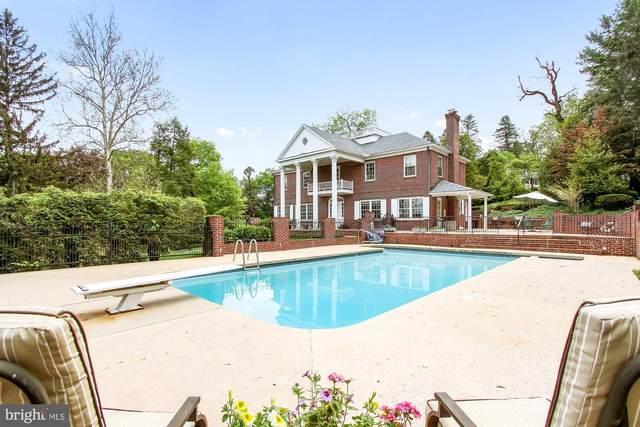 100 Summit Drive, YORK, PA 17403 (#PAYK157604) :: Liz Hamberger Real Estate Team of KW Keystone Realty