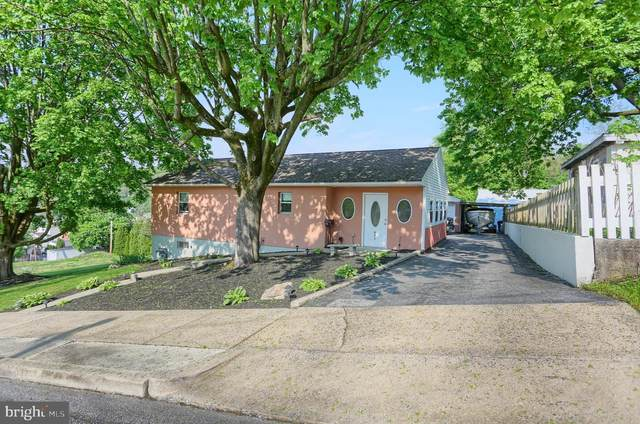 645 S 18TH Street, READING, PA 19606 (#PABK376894) :: ROSS | RESIDENTIAL
