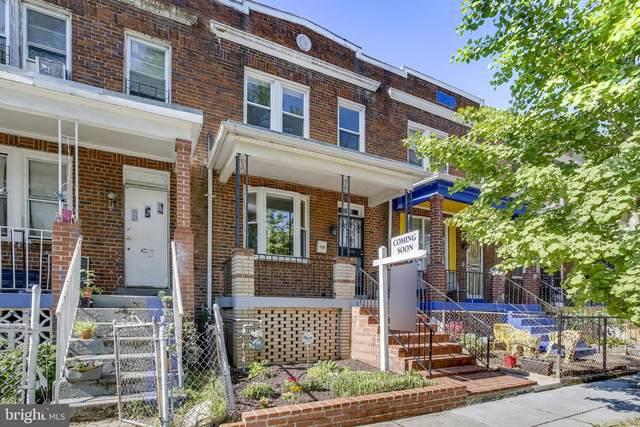 1653 Rosedale Street NE, WASHINGTON, DC 20002 (#DCDC519884) :: ExecuHome Realty