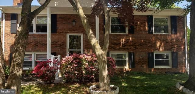 13719 Lynhurst Drive, WOODBRIDGE, VA 22193 (#VAPW521540) :: The Riffle Group of Keller Williams Select Realtors
