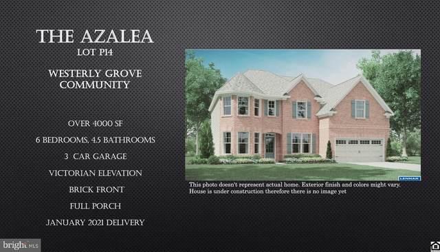 19937 Bodmer Avenue, POOLESVILLE, MD 20837 (#MDMC756366) :: The Riffle Group of Keller Williams Select Realtors