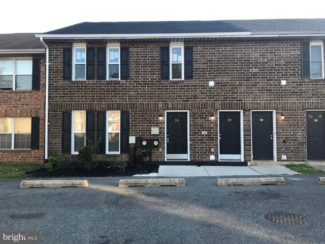 29 Revelle Street, NEW CASTLE, DE 19720 (#DENC525708) :: The Matt Lenza Real Estate Team