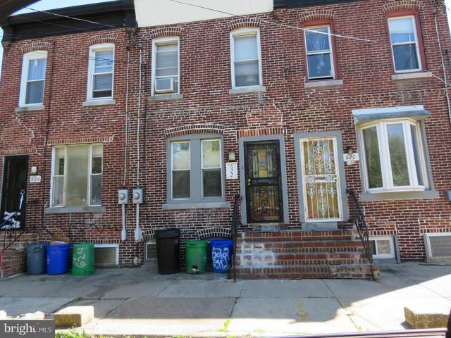 622 Carl Miller Boulevard, CAMDEN, NJ 08104 (#NJCD418928) :: Ramus Realty Group